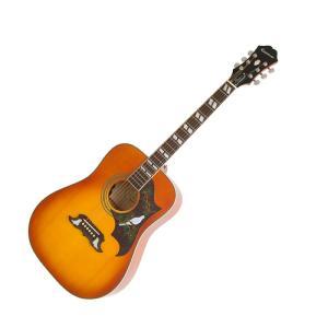 Epiphone Dove PRO VB エレクトリックアコースティックギター