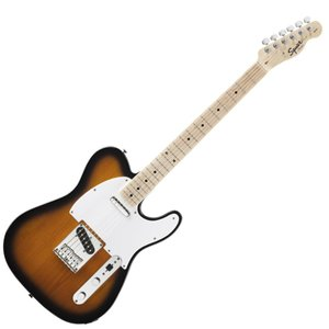 Squier Affinity Series Telecaster 2TS エレキギター