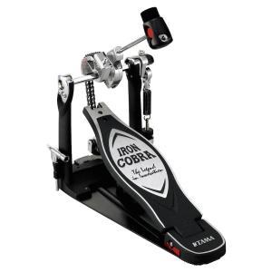 TAMA HP900PN IRON COBRA Power Glideドラムペダル ハードケース付き...