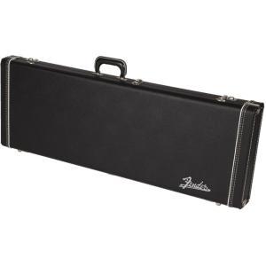 Fender Deluxe Jaguar/Jazzmaster Multi-Fit Case Bla...