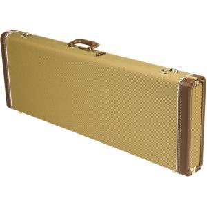 Fender Deluxe Strat/Tele Case Tweed エレキギター用ハードケース