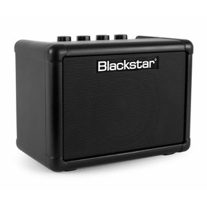 ブラックスターのFLY 3は、3ワット出力ながら迫力のあるサウンドを実現する画期的なミニアンプです。...