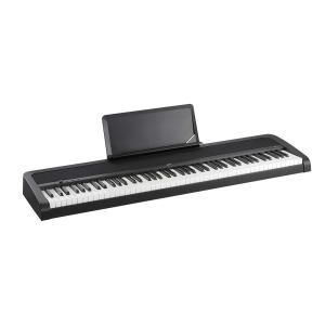 KORG B1 BK 電子ピアノエントリー・モデルの「あたりまえ」を変える。楽しくピアノを始めたい。...