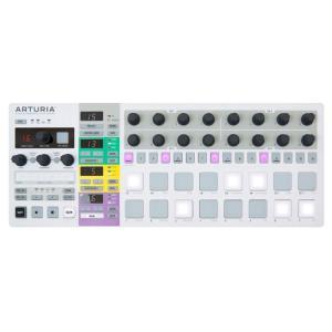 ARTURIA BeatStep Pro ステップシーケンサー&パッドコントローラー chuya-online