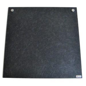 ACOUSTIC ADVANCE AMP-MK 吸音パネル マグネットタイプ ブラック 4枚セット|chuya-online