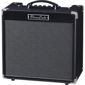 ROLAND Blues Cube Hot Black BC-HOT-BK ギターアンプ