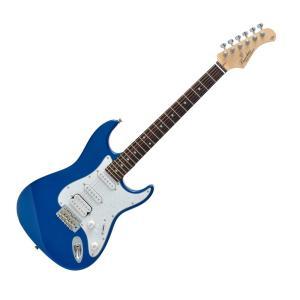 BACCHUS G-STUDIO Fe/R DLPB エレキギター