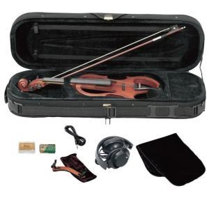 KIKUTANI ESV-380 BRO エレクトリックバイオリン|chuya-online