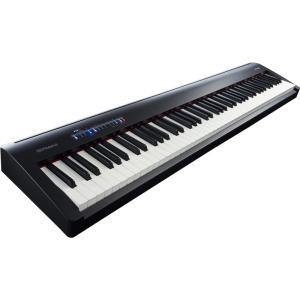 ROLAND FP-30 BK 電子ピアノ