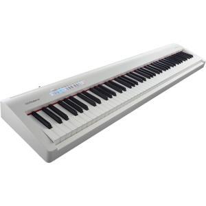 ROLAND FP-30 WH 電子ピアノ