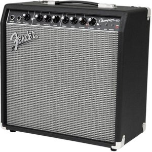 Fender Champion 40 ギターアンプ|chuya-online
