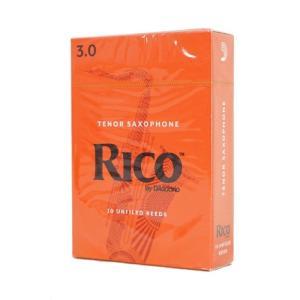 D'Addario Woodwinds/RICO RKA1030 テナーサックスリード 10枚入り [3]|chuya-online.com