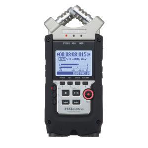 ZOOM H4n Pro ハンディーレコーダーの関連商品3