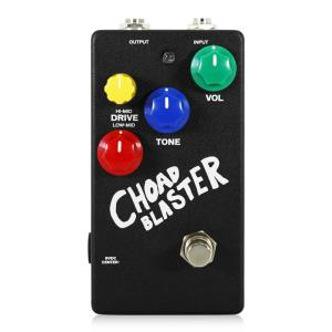 Henretta Engineering Choad Blaster ギターエフェクターChoad ...