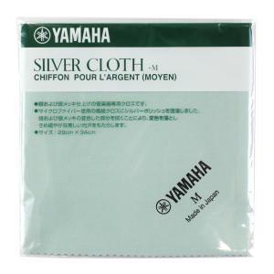 YAMAHA SVCM2 シルバークロス Mサイズ chuya-online.com