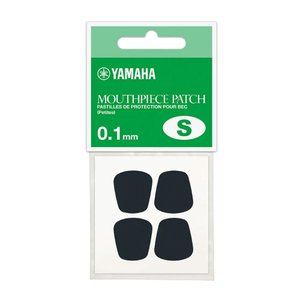 YAMAHA MPPAS1 マウスピースパッチ Sサイズ 0.1mm