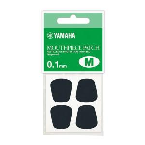 YAMAHA MPPAM1 マウスピースパッチ Mサイズ 0.1mm