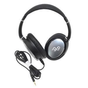 PHIL JONES BASS H850 Headphone 密閉型 ヘッドホン|chuya-online