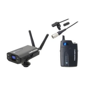 AUDIO-TECHNICA ATW-1701/L ラベリアマイクカメラマウントワイヤレスシステム|chuya-online
