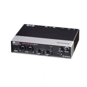 Steinberg UR242 USBオーディオインターフェース|chuya-online