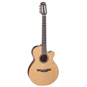 TAKAMINE P3FCN NS エレガットギター|chuya-online