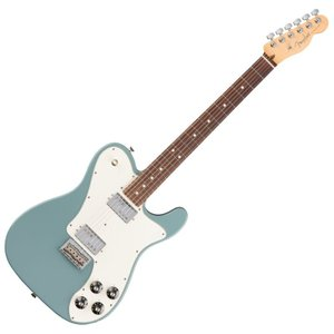 Fender American Professional Telecaster Deluxe Sha...