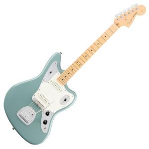 Fender American Professional Jaguar SNG MN エレキギター