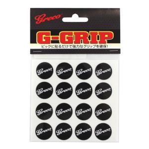 G-GRIPは、お手持ちのピックに貼るだけで確実にピックをホールドできるグリップ力を持っています。素...