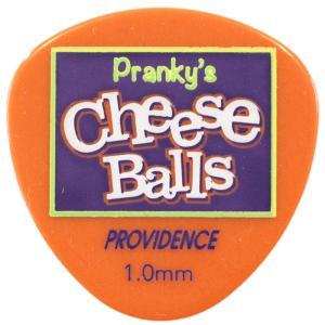 Providence Pranky's Pick CB-100 ギターピック 20枚