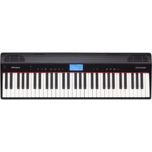 ROLAND GO-61P GO:PIANO Entry Keyboard Piano エントリーキーボード ピアノ|chuya-online