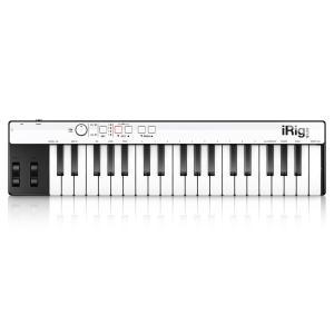 IK Multimedia iRig Keys MIDIキーボード・コントローラー