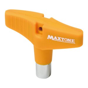 MAXTONE DK-23 OR シリコングリップドラムチューニングキー