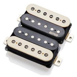 EMG Fat 55 Set ZB エレキギター用ピックアップ