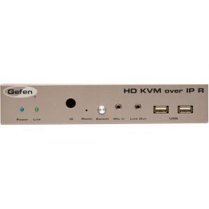 GEFEN EXT-HDKVM-LANRX HDMI/KVM延長機 受信機|chuya-online