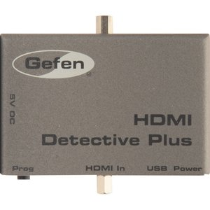 GEFEN EXT-HD-EDIDPN EDIDエミュレーター|chuya-online