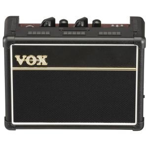 VOX AC2 RV RhythmVOX リズムボックス内蔵 ギターミニアンプ