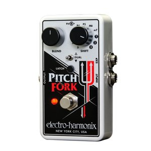 ELECTRO-HARMONIX Pitch Fork Polyphonic Pitch Shift...