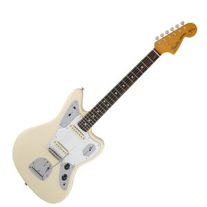 Fender Johnny Marr Jaguar OWT エレキギター