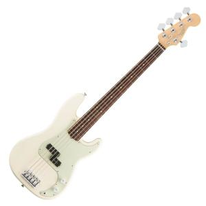 Fender American Professional Precision Bass V RW O...