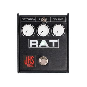 JHS Pedals ProCo RAT2 Pack Rat ディストーション ギターエフェクター