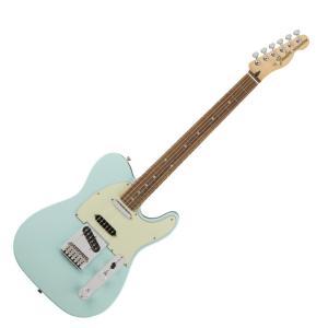 Fender Deluxe Nashville Telecaster PF DPB エレキギター
