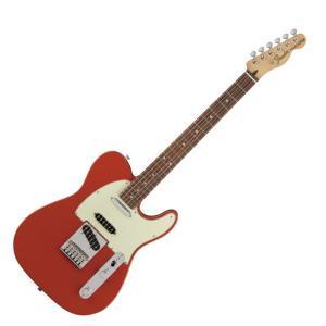 Fender Deluxe Nashville Telecaster PF FRD エレキギター