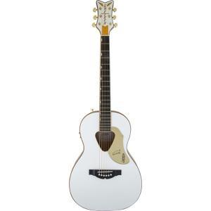 GRETSCH G5021WPE Rancher Penguin White エレクトリックアコースティックギター chuya-online