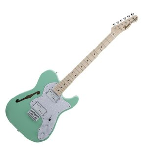 Fender Made in Japan Traditional '70s Telecaster T...