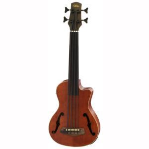 ARIA AUB-CE/FL Ukulele Bass ウクレレベース