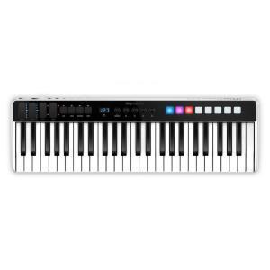 IK Multimedia iRig Keys I/O 49 オーディオインターフェース MIDIキ...