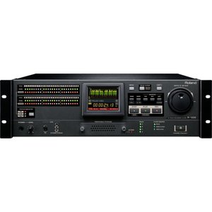 ROLAND R-1000 48-Track Recorder Player HDDレコーダー|chuya-online