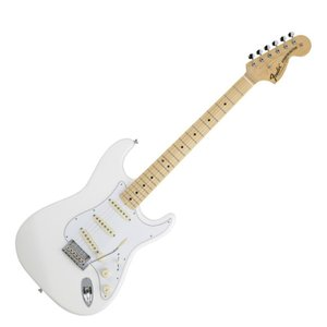 Fender Made in Japan Hybrid 68 Stratocaster Maple ...