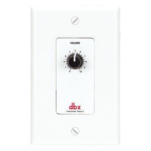 dbx ZC-1 壁面取付パネル型リモートコントローラー|chuya-online