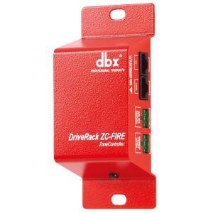 dbx ZC-Fire 壁面取付パネル型リモートコントローラー|chuya-online